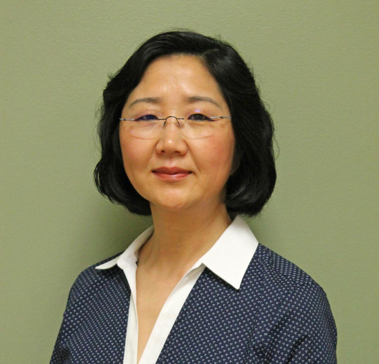 Dr Fushen-Xu